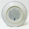 Boldt Castle Plate