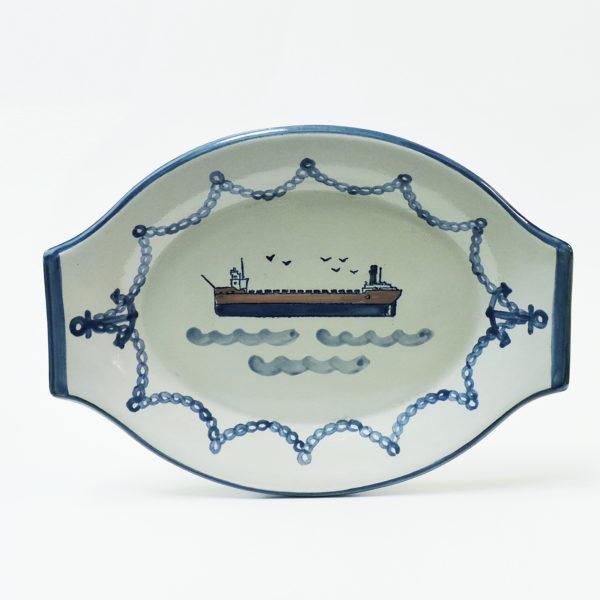 Great Lakes Laker Platter