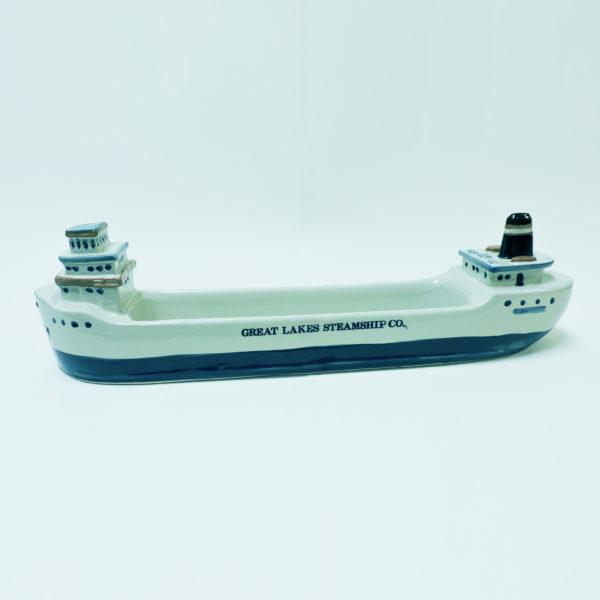 Laker Server, Great Lakes Steamship Co.