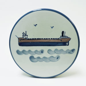 Great Lakes Laker Stoneware