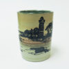 1000 Islands Sunset Stoneware Mug 14 oz