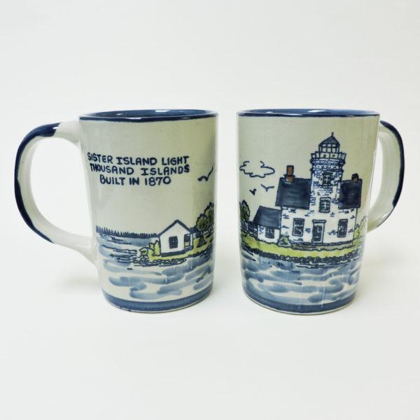 Sister Island Mug