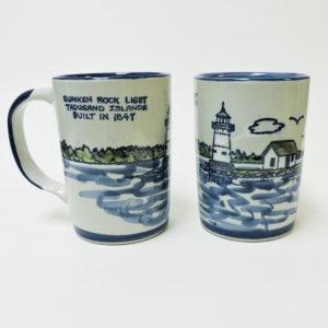 Sunken Rock Mug