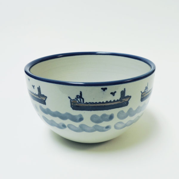 Great Lakes Laker Stoneware