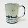 Great Lakes Laker Mug
