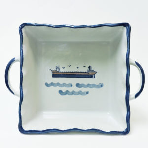 Great Lakes Laker 8x8 Square Baker