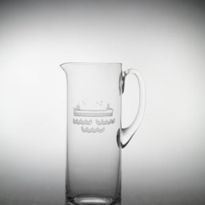 Great Lakes-River Glassware