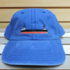 Nautical Washed Adjustable Cap