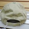 Nautical Washed Adjustable Cap
