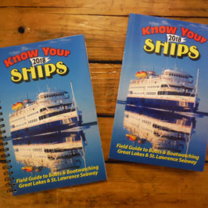 Know Your Ships Book
