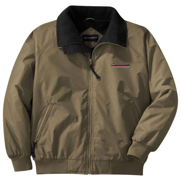 Challengar jacket