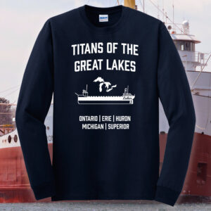Titans of the Great Lakes
