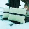 Laker Rocking Chair Pillow