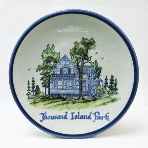 T.I. Park Cottages