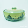 1000 Islands Sunset 2 Quart Casserole Dish