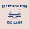 St. Lawrence River 1000 Islands Tee