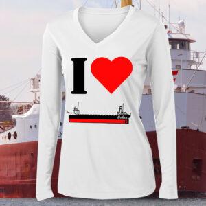 I love Ships