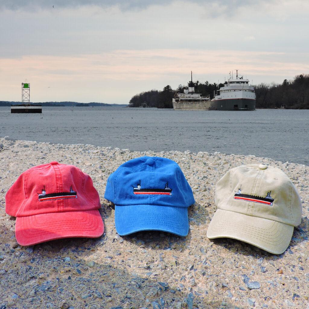 Laker Hats